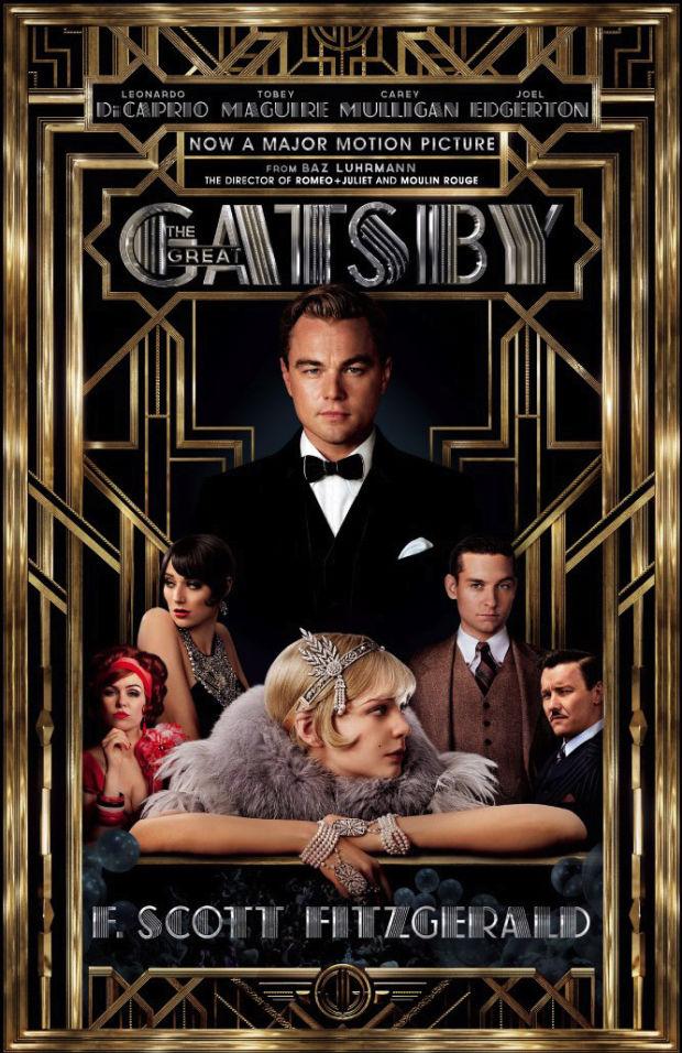 The Great Gatsby - Francis Scott Fitzgerald - Feedbooks