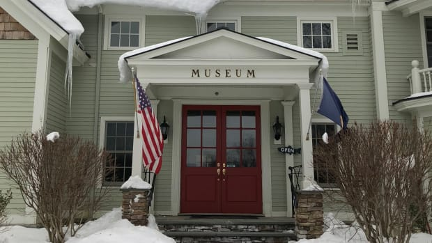American Fly Fishing Museum