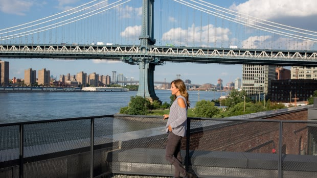 Plan the Perfect DUMBO Brooklyn Day