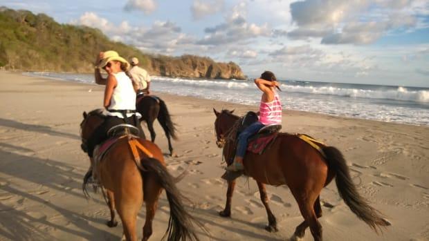 Three adventurous family summer destinations