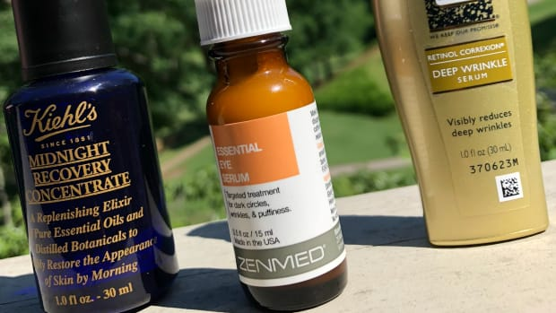 anti-aging serums to try