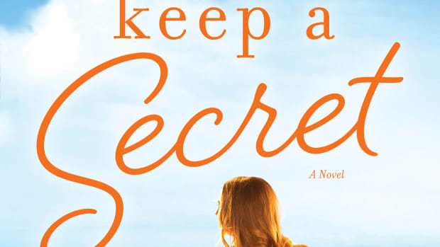 Cover_How to Keep A Secret_Sarah Morgan
