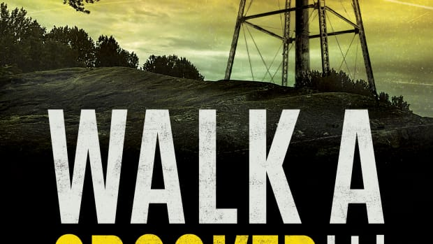 WalkaCrookedLine