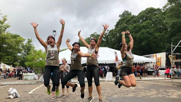 Tips for Tough Mudder 5K Challenge
