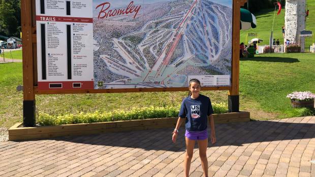 Bromley Mountain Summer Adventures