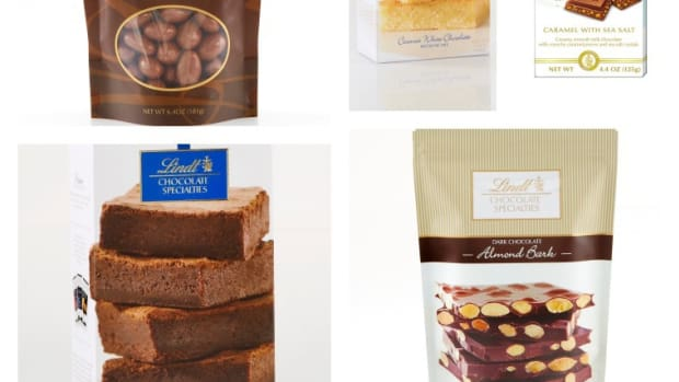 Sweet Treats from Lindt