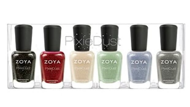 pixie dust from Zoya