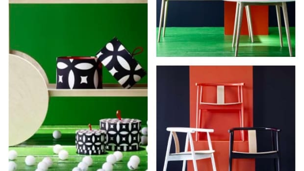 Furniture Trends with IKEA