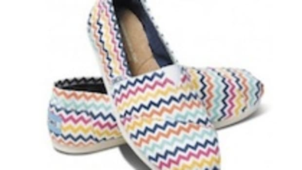 toms for spring