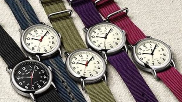 Timex feature