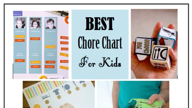 best chore chart