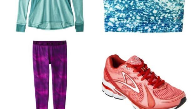 Stylish Workout Gear