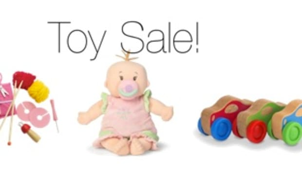 Toy Sale Amazon Mom
