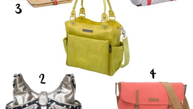 Diaper Bags for 2014
