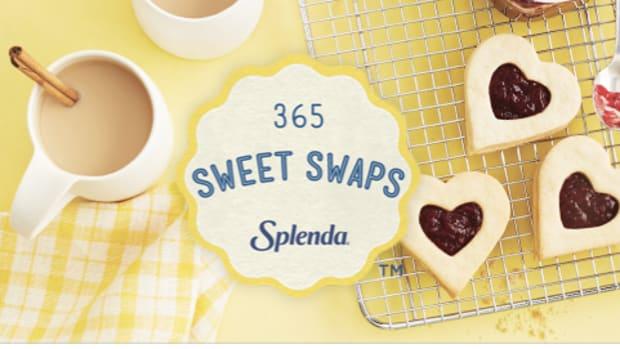 Splenda Campaign
