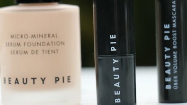 beauty pie subscription