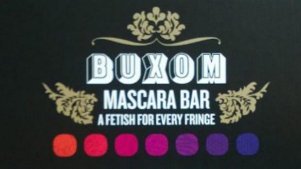 buxom mascara bar sephora