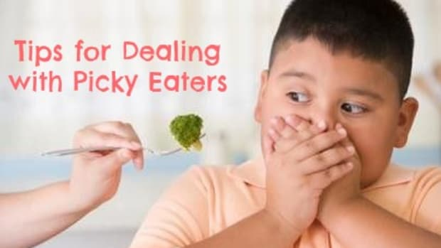 Tips for Dealing with Picky Eaters.jpg