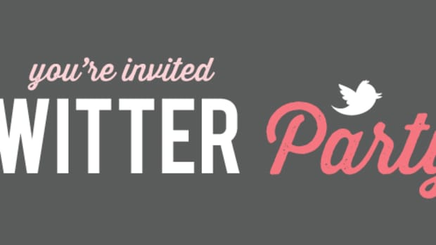 youre invited twitter party