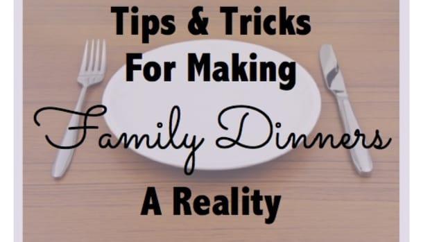 Family Dinner Tricks