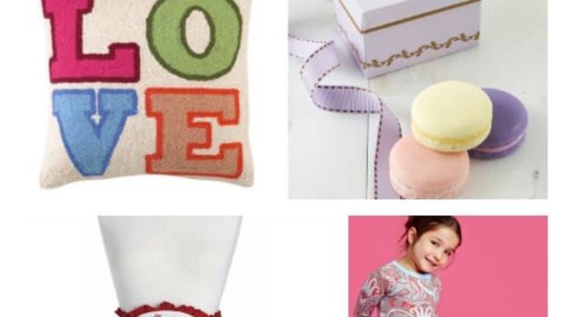 sweet valentine's gifts