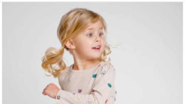 be mini couture, stella mccartney, couture, giveaway