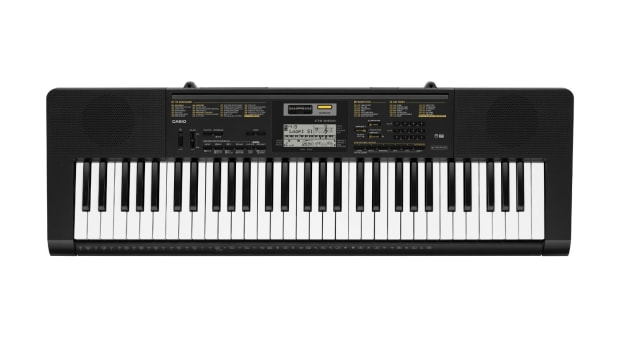Casio Sound EFX CTK-2400