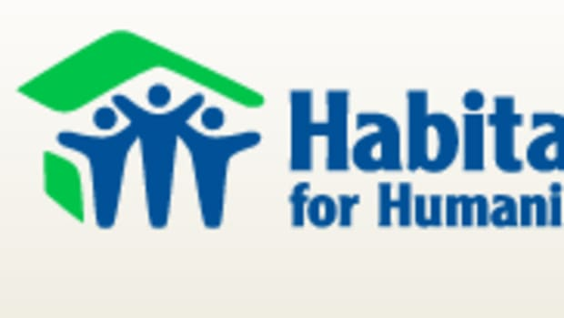 Habitat for Humanity's National Women Build Week