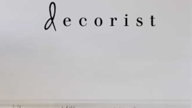 Decorist, decorating