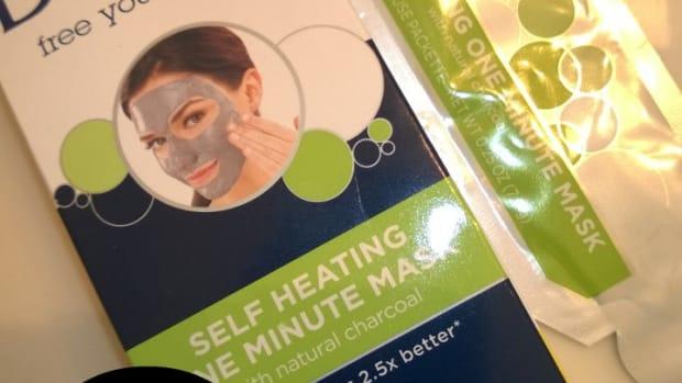 biore face mask