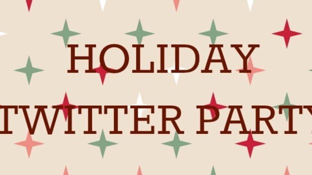 holiday twitter party