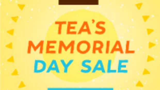 Tea Collection Sale