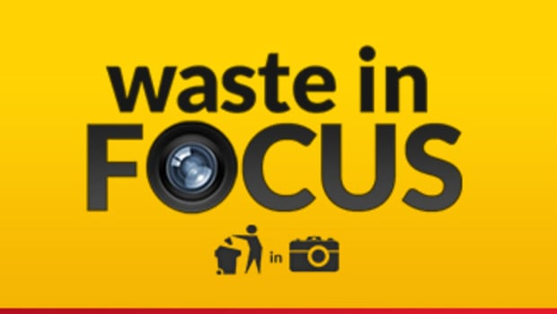Waste in Focus