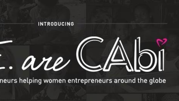 we are CAbi banner