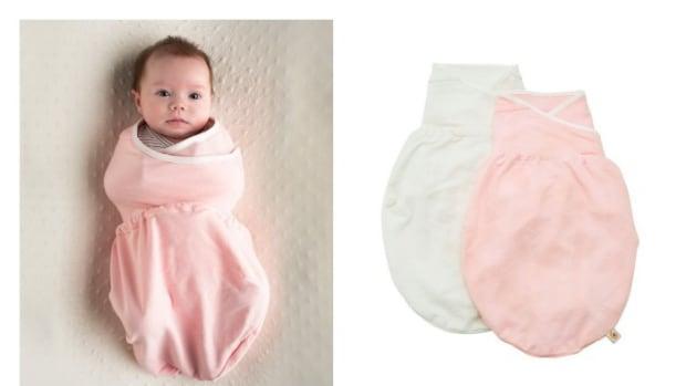 ERGO Baby Swaddler Wrap