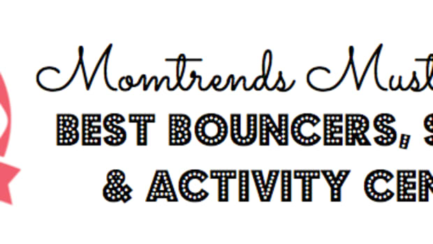 Momtrends Must Have Bouncers