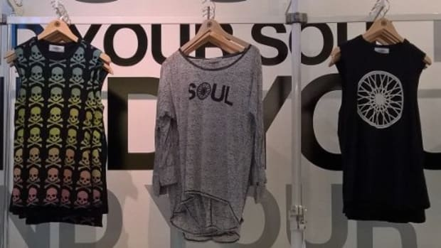 soul cycle banner