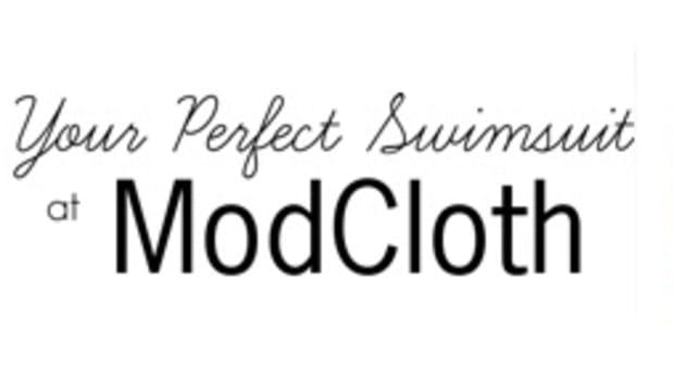 ModCloth header