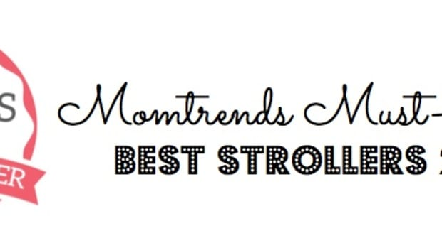 Momtrends Must Haves Stroller Header