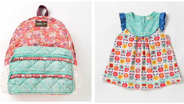 Go Back to School in Style With Matilda Jane Clothing 4106c70409b71