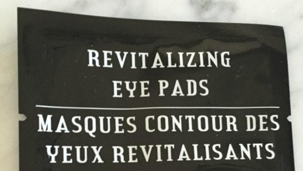 eyepads
