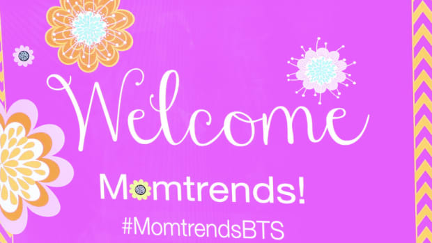 Momtrends Back to School Event