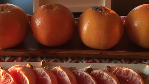 grapefruit banner