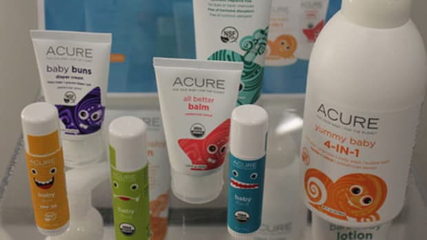 acure featured