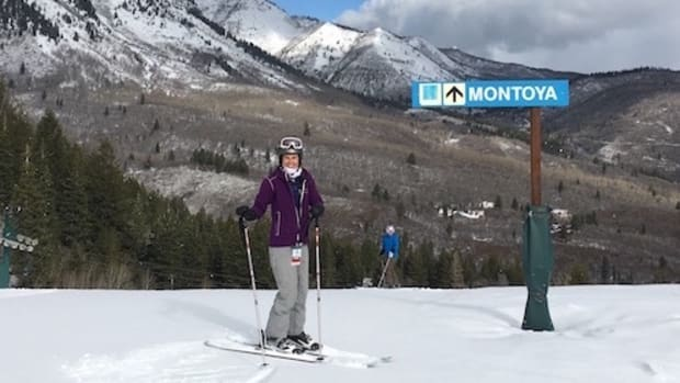 ski sundance