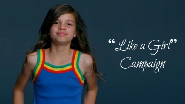 """Like a Girl"" Campaign .jpg"