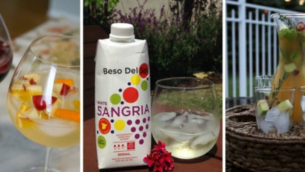 sangria drinks