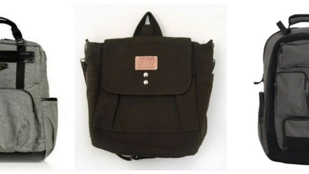 Good Merchandise Every Day Diaper Bag