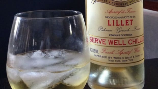 4 Ways to Lillet