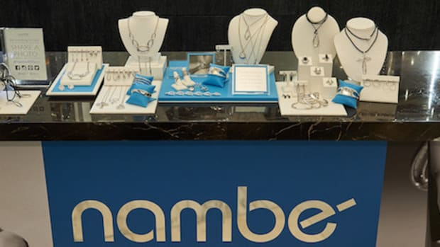 Nambe Jewelry Launch